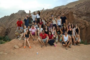 Excursions (1)